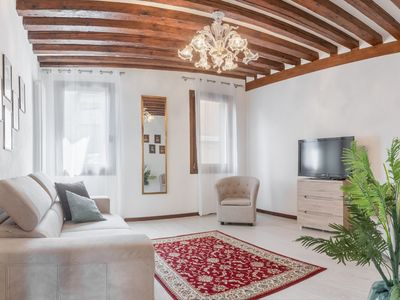 Photo for Venice Ca dei Miracoli Apartment - Apartment for 5 people in Venice