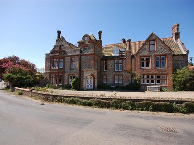 Photo for 1 Abbey House - Two Bedroom Apartment, Sleeps 4