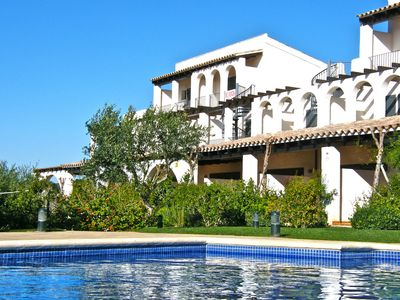 Photo for Casa C incredible sea-views, garden, pool & beach at just 200m