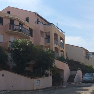 Photo for Appart. T2 mezzanine Banyuls sur mer - sea views, mountain