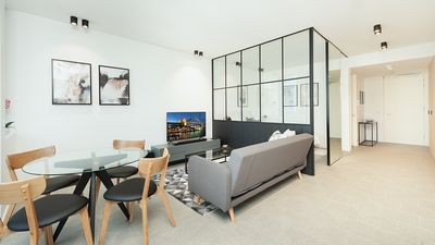 Photo for Brand New Luxury Apartment in Surry Hills