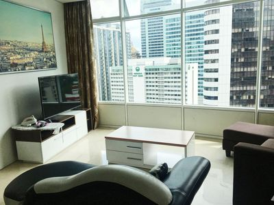 Photo for 3rooms 500m to Twin Tower Petronas 10