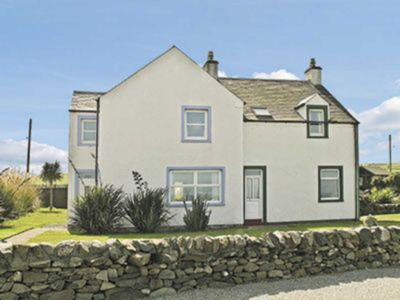Photo for 3 bedroom accommodation in Drummore, near Stranraer
