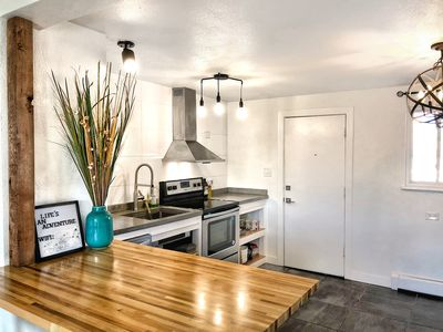 Photo for Beautifully Remodeled, Centrally Located, Great For Groups
