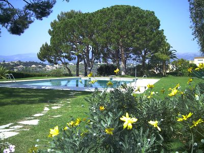 Photo for villa in a quiet and close to the sea