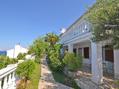 Photo for 1BR Apartment Vacation Rental in Lika-Senj County, Op?ina Senj