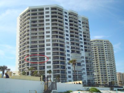 Photo for Daytona Beach Luxury Living!!!