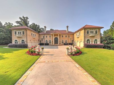 Atlanta Mansion For Events/Film/TV/Holiday Party/Weddings