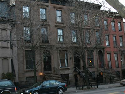 Photo for Tourist Attraction Fort Greene Brownstone Brooklyn