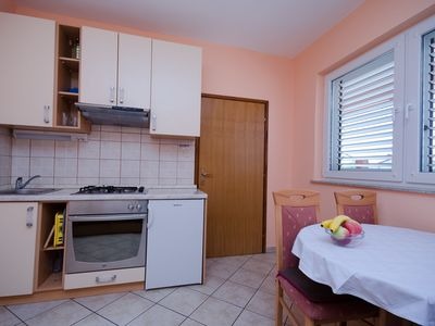 Photo for Apartments Martin (67981-A1) - Karlobag