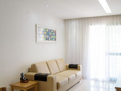 Photo for 2 Bedrooms Rio 2 - in front of the Olympic Park