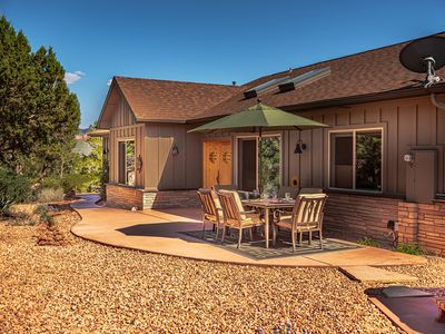 Photo for Luxurious comfort with Views in the Red Rocks!