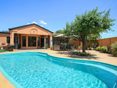 Photo for Holiday in Tuscany, right here in Yarrawonga!