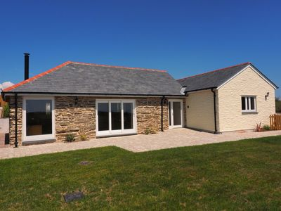 Photo for Percuil View -  a detached property that sleeps 4 guests  in 2 bedrooms
