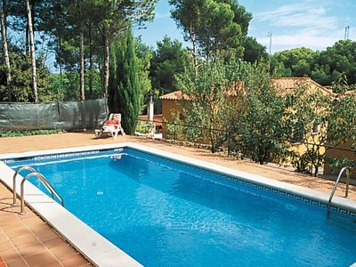 Photo for Vacation home Pineda 104 (PAL261) in Pals - 6 persons, 3 bedrooms