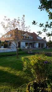 Photo for Gite, family holiday home with pool