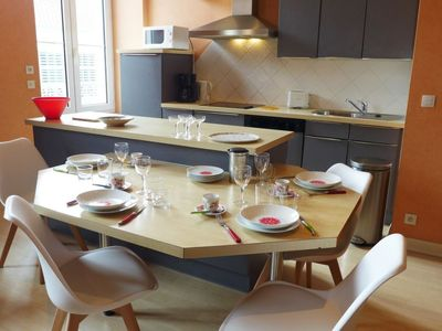 Photo for 2 bedroom Apartment, sleeps 4 in Biarritz with WiFi
