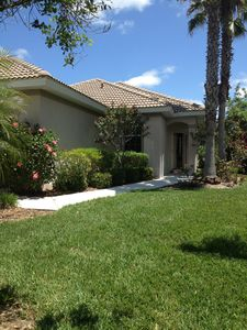 Photo for Charming Home in Gated Golf Community