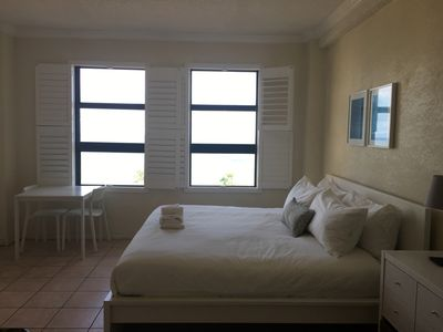 Photo for Design Suites Hollywood Beach 764 - One Bedroom Apartment, Sleeps 2