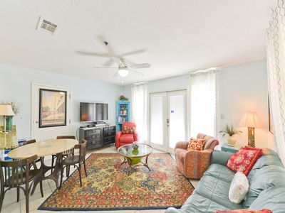 Photo for Wonderful ground floor unit, #102 at Grand Caribbean West. Upgraded