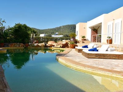 Photo for Villa DOMINO close to USHUAÏA & IBIZA