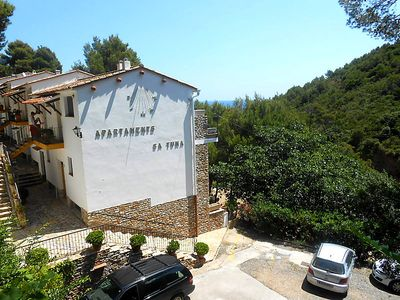 Photo for 1BR Apartment Vacation Rental in Catalunya, Girona