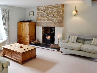 Photo for 4 bedroom property in Port Isaac. Pet friendly.