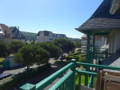 Photo for Apartment Les Goélands 1,2,3,4 in Cabourg - 4 persons, 1 bedrooms