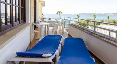 Photo for 3BR Apartment Vacation Rental in Cala Millor