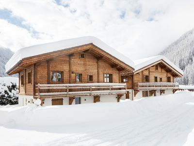 Photo for Marmotte Mountain Zenith (1) & (2) - sleeps 29 guests