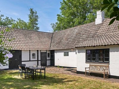 Photo for Spacious Holiday Home in Bornholm near the Sea