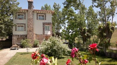 Photo for Self catering El Cumbrero for 12 people