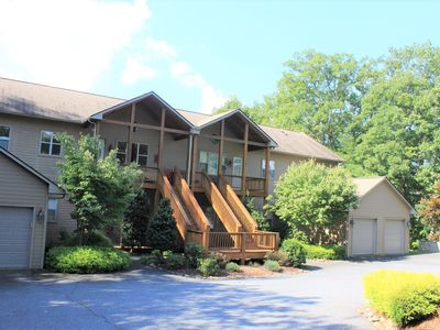 Photo for Large Mountain Resort Condo