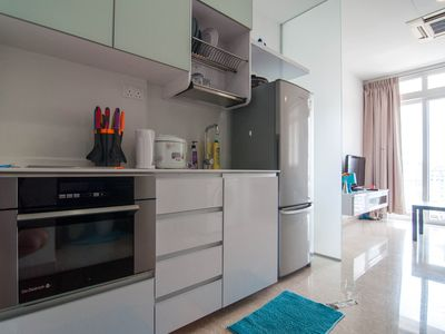 Photo for Lovely & Modern Studio Apartment