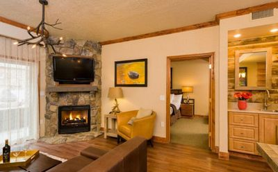 Photo for March 21-28 Westgate Park City Resort & Spa 1Bed/1BA  ** Ski in/Out*