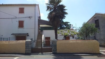 Photo for Apartment in the center of Nova Vas with Internet, Air conditioning, Parking, Balcony (740520)