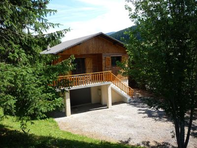 Photo for rental cottage 6/7 persons cottage in Méaudre (Isère)