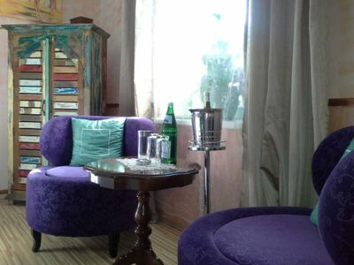 Photo for Holiday Rooms - Casa Verde