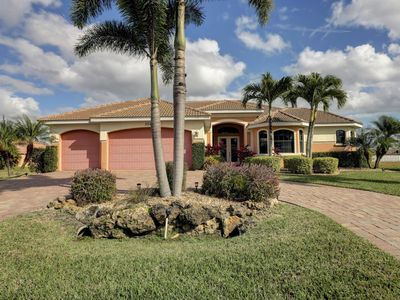 Photo for SW Cape Coral Luxury Custom Home-Surfside Area