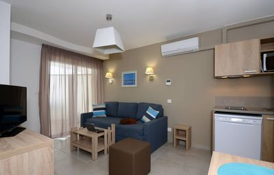 Photo for 1BR Condo Vacation Rental in Port Barcares