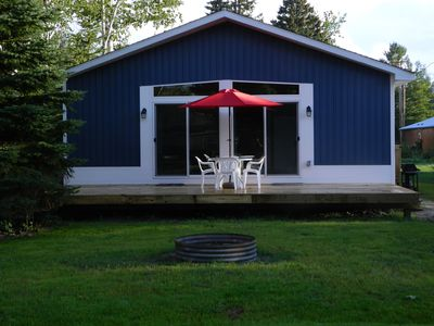 Photo for Beach Town Cottage! Traverse City near! Walking distance to Lake Michigan