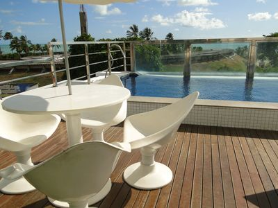 Photo for 1BR Apartment Vacation Rental in João Pessoa, PB