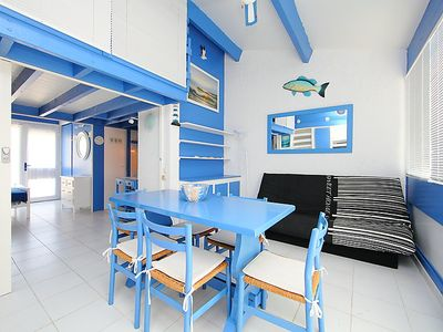 Photo for Vacation home LES CARAVELLES in Seignosse Le Penon - 4 persons, 1 bedrooms