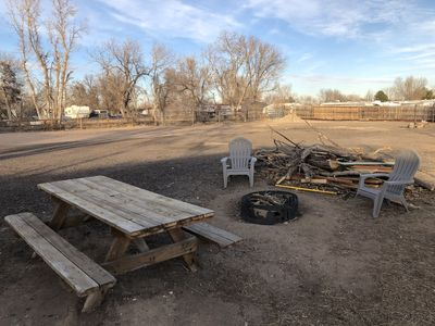 Photo for 4 miles from historic downtown Golden, 5 minutes from I-70 to Denver/Ski Resorts