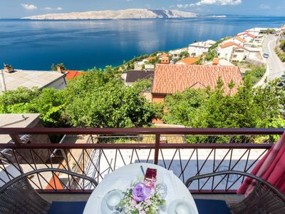 Photo for Apartment Josipa (SNJ113) in Senj - 5 persons, 2 bedrooms