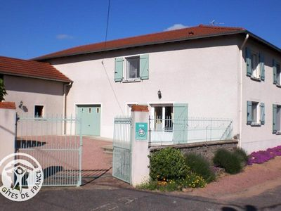 Photo for Gite Amions, 3 bedrooms, 6 persons