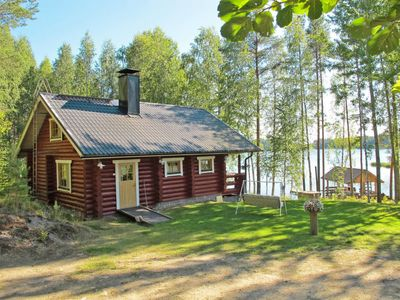 Photo for Vacation home Suvituuli (FIK045) in Joensuu - 7 persons, 2 bedrooms