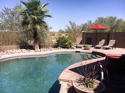 Photo for New Listing for Estrella Mountain Ranch Home in Goodyear, AZ