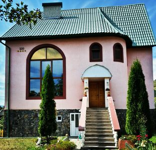 Photo for I rent a house in Volovtse