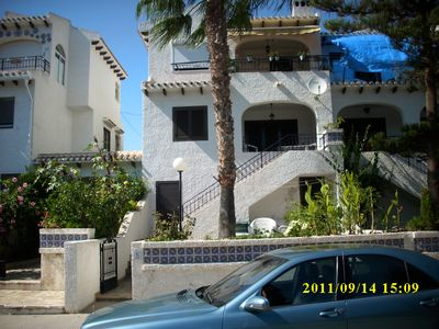 Photo for BEAUTIFUL AND COZY APARTMENT CLOSE TO THE SEA